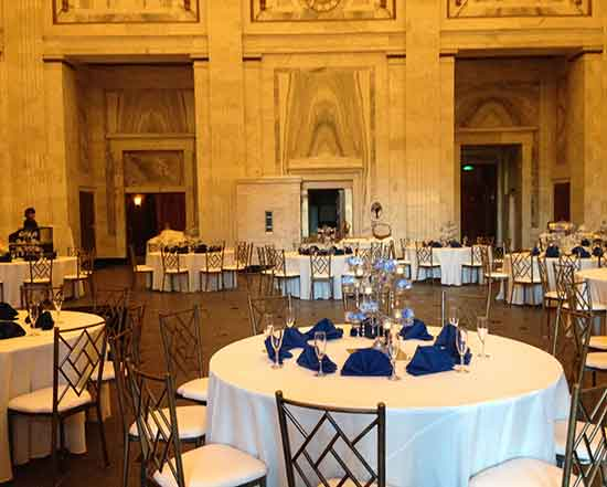 Albany Wedding Banquet Hall Venue Event Reception Facility Gallery