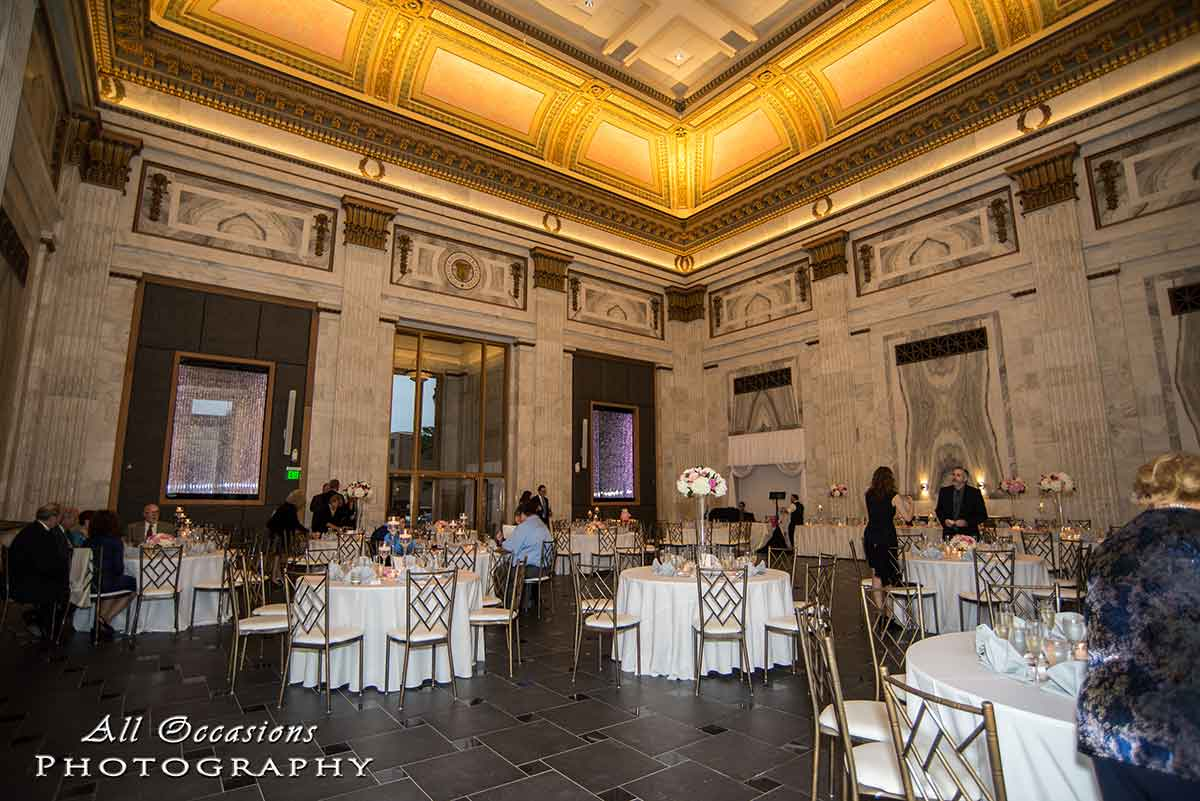 Albany Wedding Banquet Hall Venue Event Reception Facility Gallery